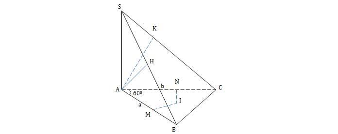 Công thức tính thể tích hình cầu